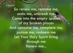 renew me 2