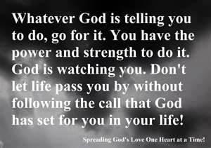 god is calling2