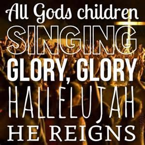 singingglory